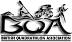 British Quadrathlon Association